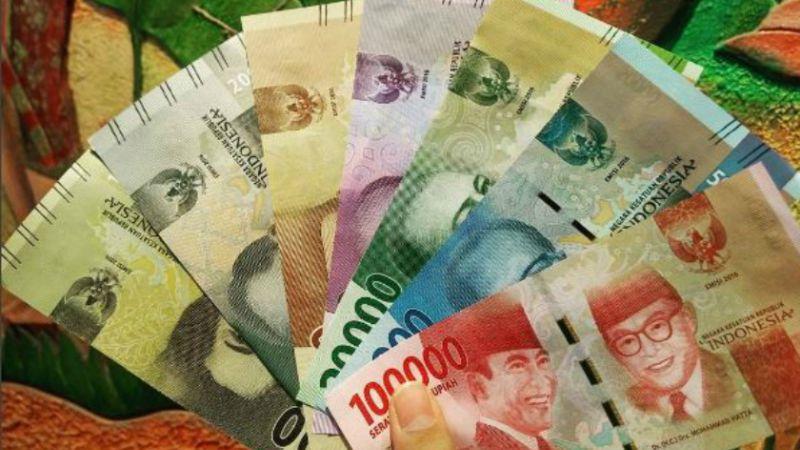 uang rupiah | foto