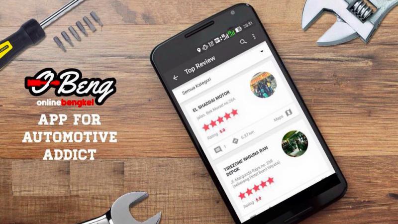 Aplikasi Obeng | Feature Image
