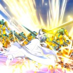Fate:Extella | Screenshot 4
