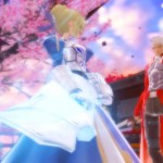 Fate:Extella | Screenshot 8