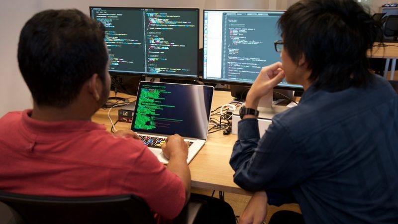 Hacktiv8 Kursus JavaScript 2 | Ilustrasi