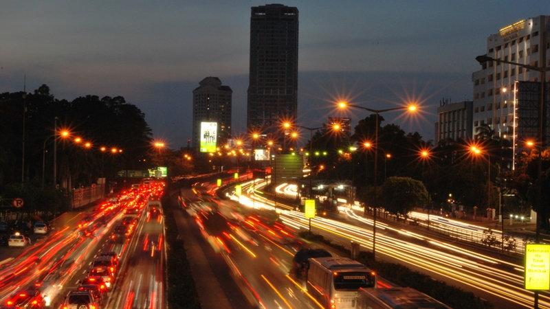 Mal Jakarta | Featured Image