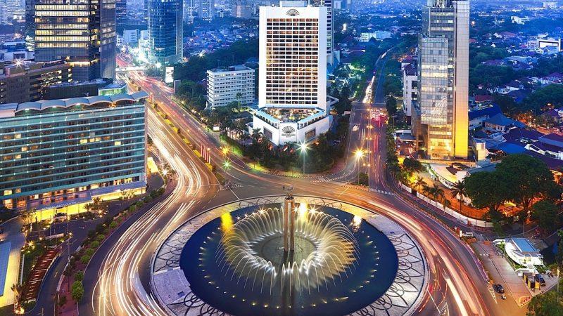 Kota Jakarta Smart City | Ilustrasi