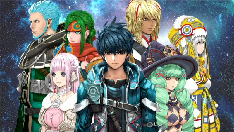Star Ocean Integrity and Faithlessness | Featured