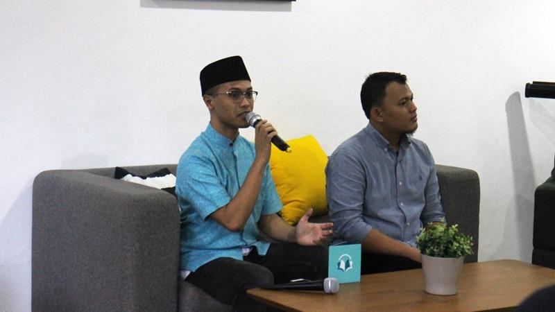 TIA Ramadan Gatherin Talk Show | Photo 1