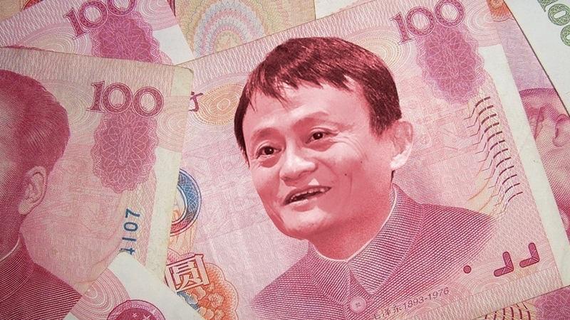 Alibaba investasi asia tenggara | Featured Image