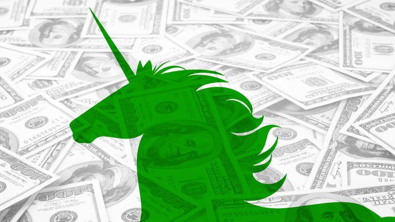 Go-jek Startup Unicorn Indonesia | Ilustrasi