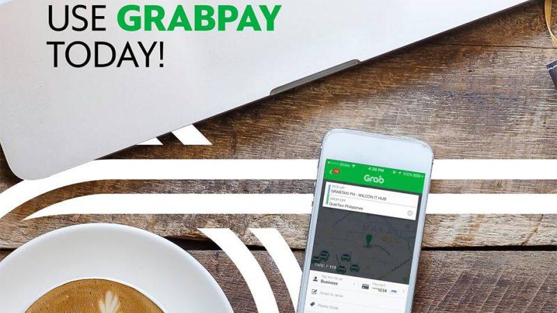 GrabPay | Ilustrasi