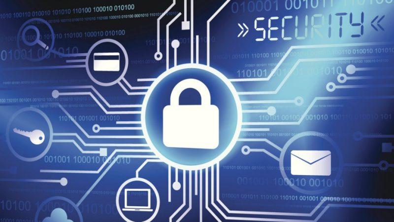 Keamanan Data Pribadi | Ilustrasi