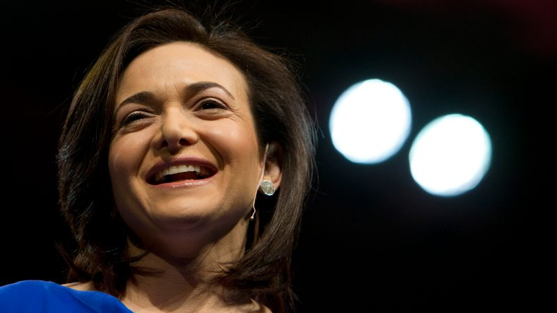 Sheryl Sandberg | Foto