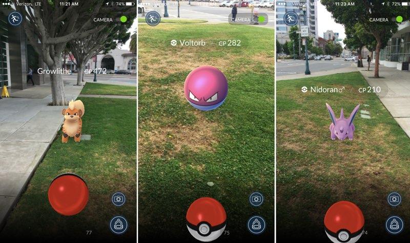 Tips dan Trik Lengkap Cara Bermain Pokémon GO