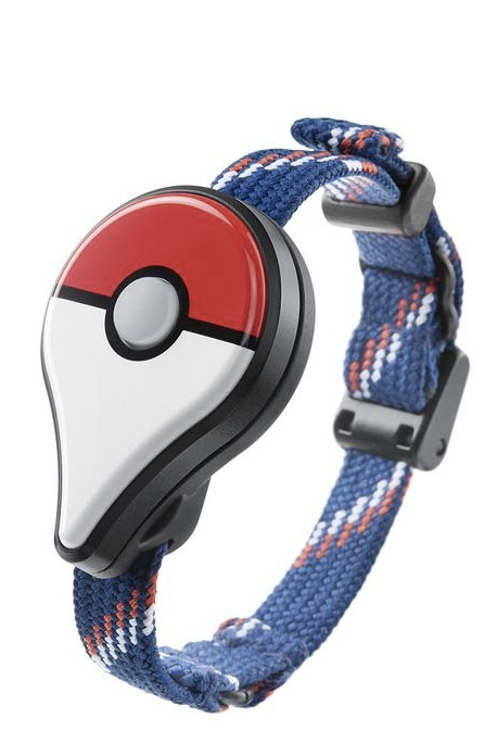 Pokemon Go Plus | Photo