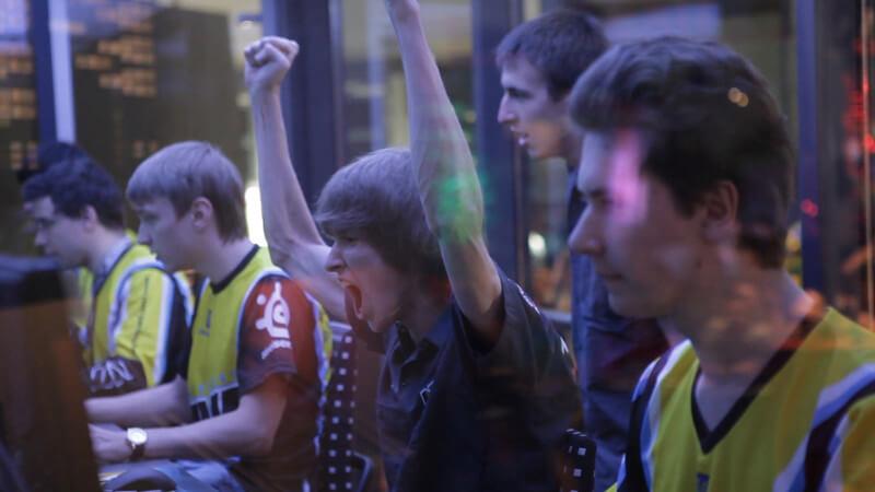 Free to Play: The Movie   Screenshot 1
