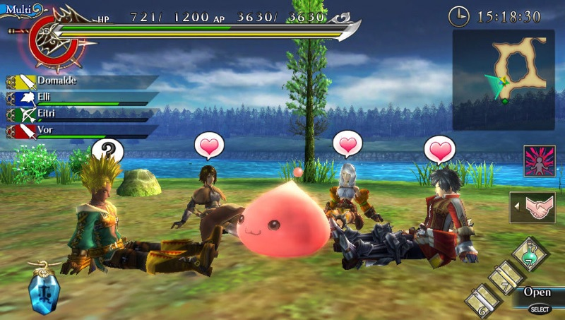 Game Mirip Monster Hunter | Screenshot 6