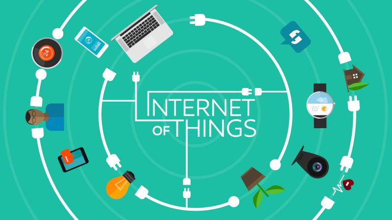 Internet of Things | Ilustrasi