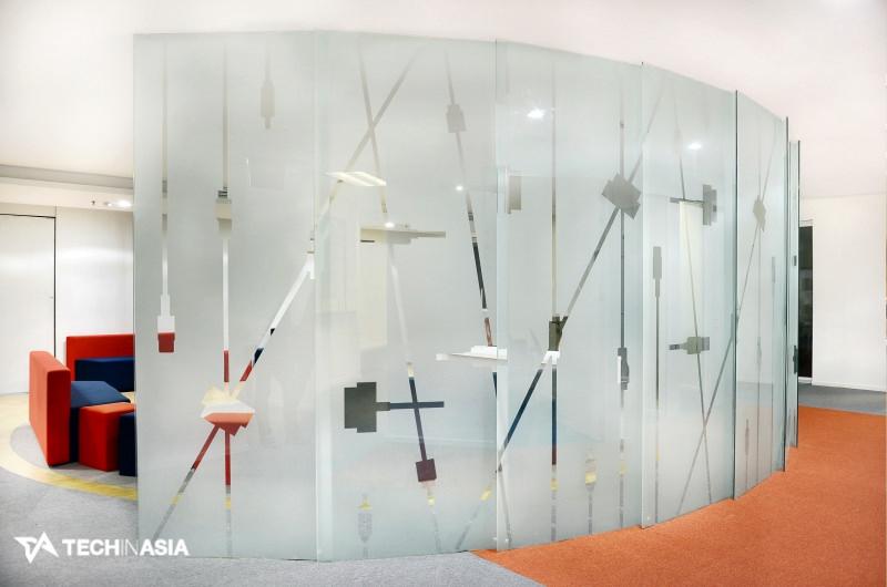 Kantor Lazada | Photo 2