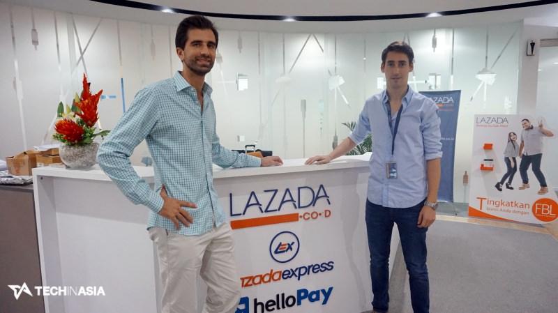 Kantor Lazada | Photo 8