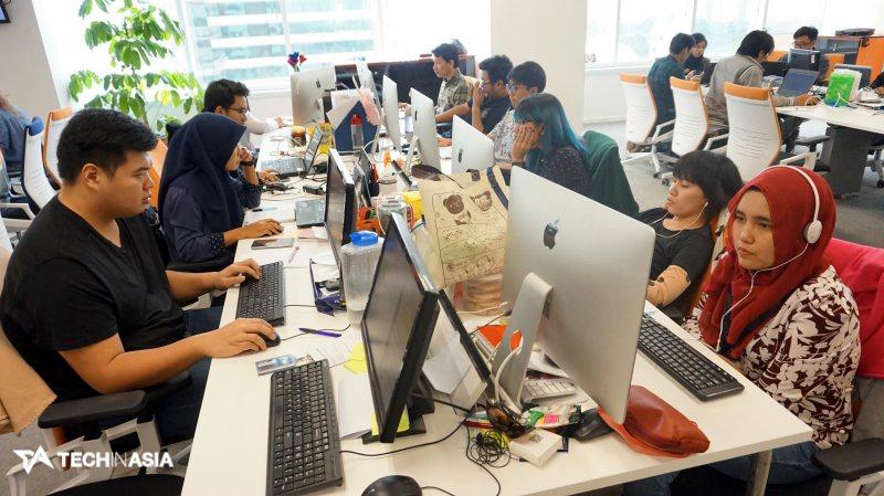 8 Kantor Start-Up Terbaik Di Indonesia | KASKUS