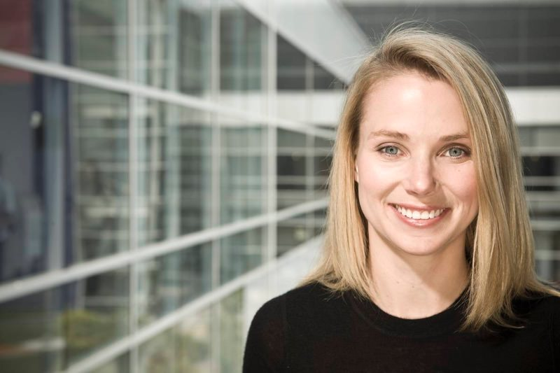 Marissa Mayer | Photo