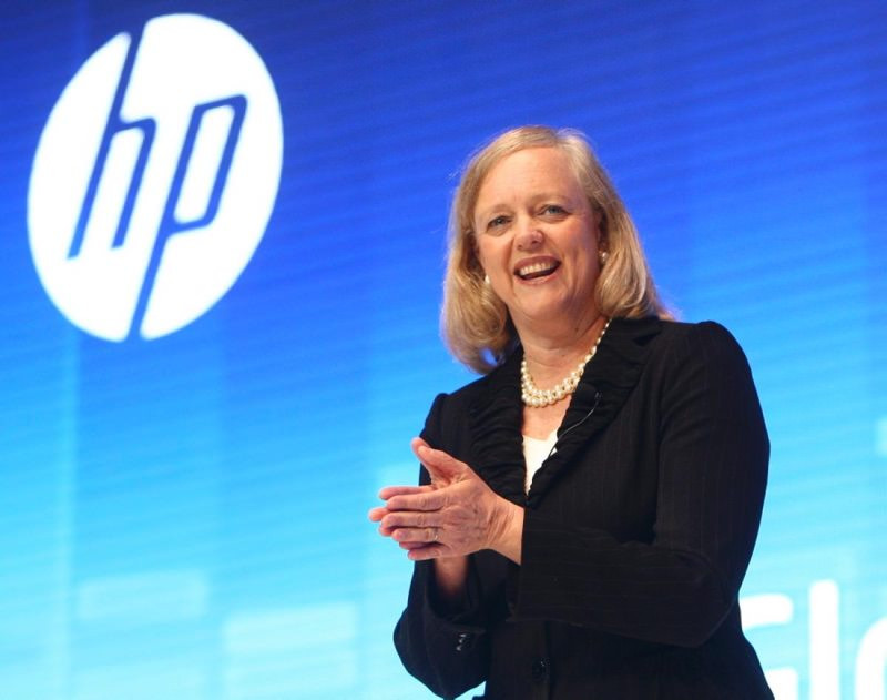 Meg Whitman | Photo