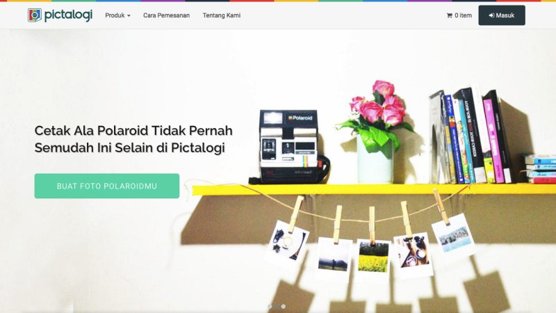 Pictalogi | Screenshot