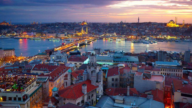 Startup Istanbul | Ilustrasi
