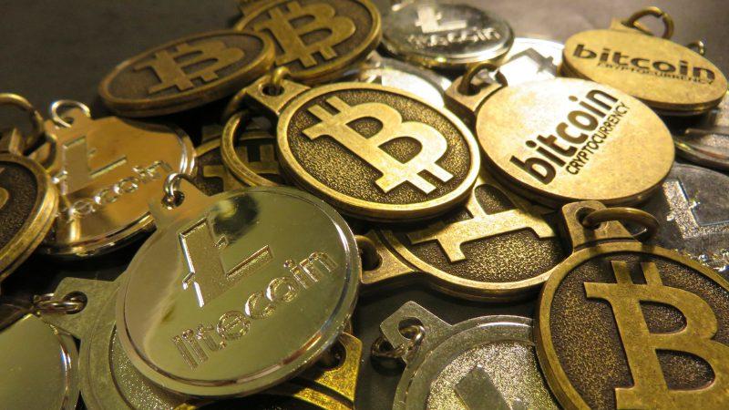 Bitcoin Cryptocurrency | Ilustrasi