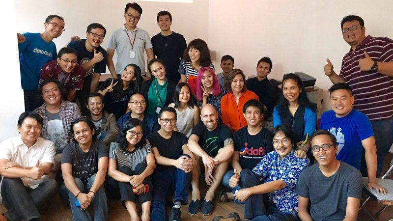 Coworking Indonesia | Foto
