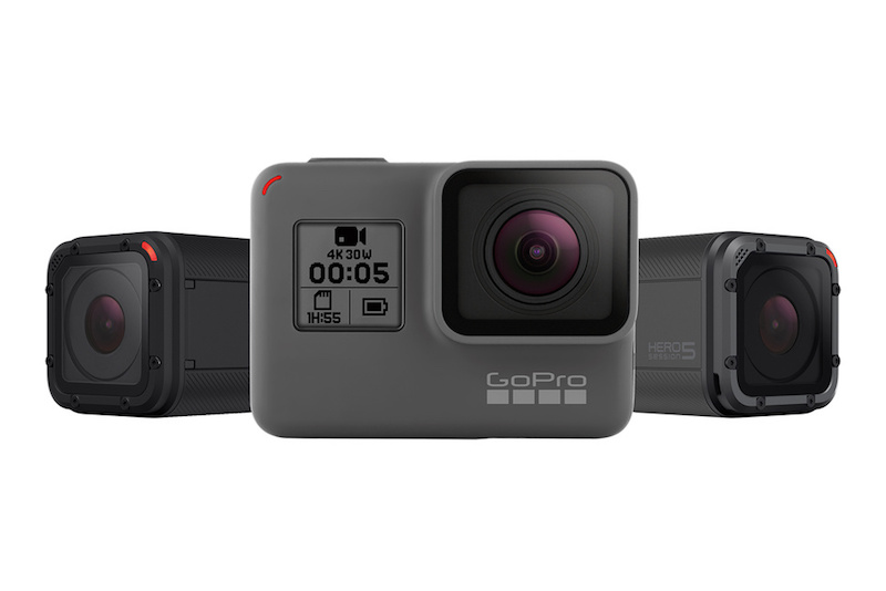 GoPro Launch|Image 1