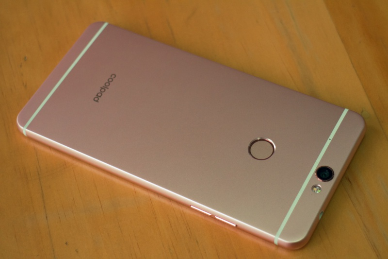 Review Coolpad Max | Tech in Asia Indonesia