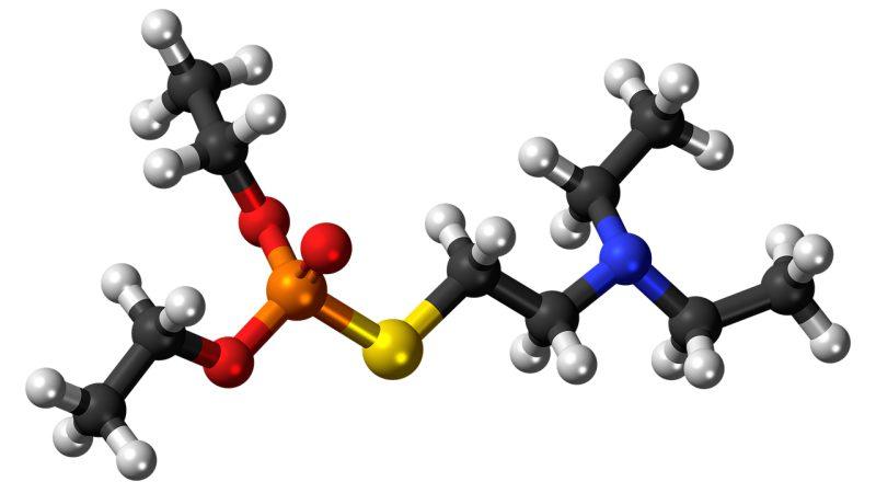 Unsur Kimia | Ilustrasi