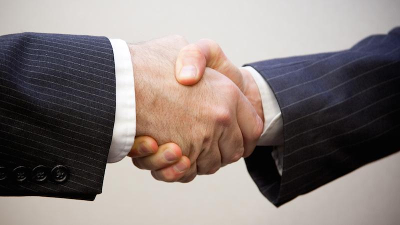 handshake | Image