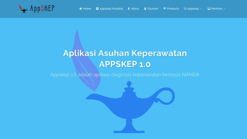 Appskep | Screenshot