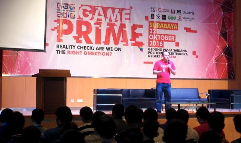 Game Prime | Photo 3
