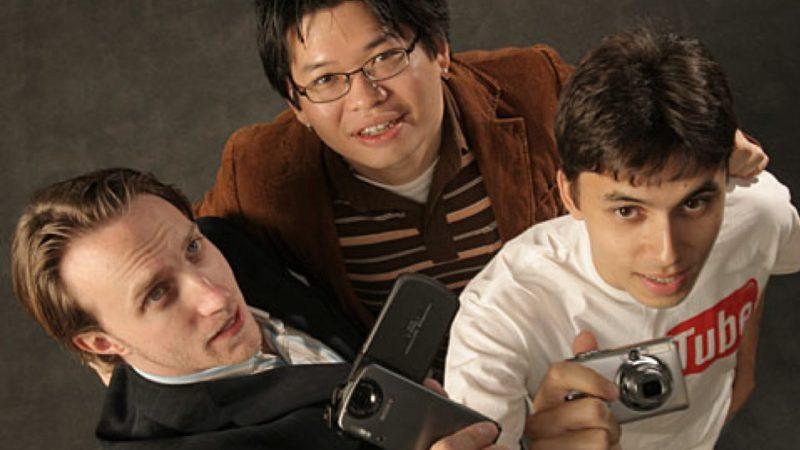 Nasib 3 Co-Founder YouTube Setelah 10 Tahun Diakuisisi oleh Google