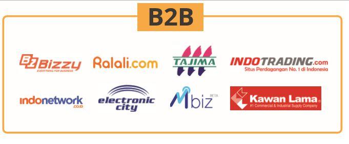 b2b e-commerce | screenshot1