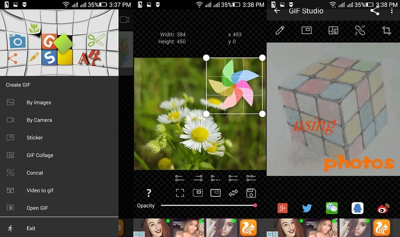 aplikasi GIF   screenshot 7