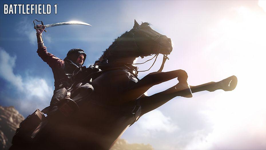 Battlefield 1 | Screenshot
