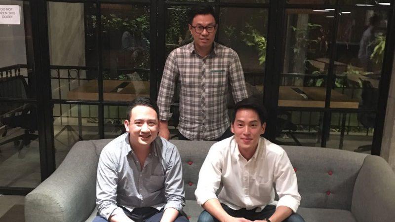 Cicil Co founder | Foto