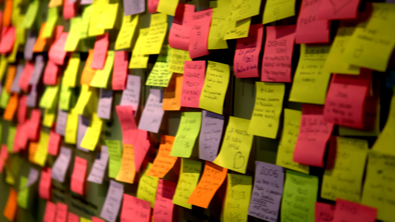 Post It | Featured