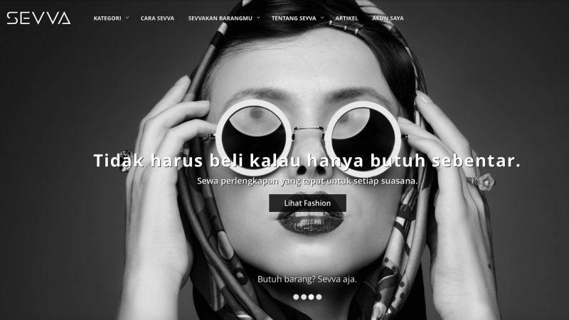 Sevva | Screenshot