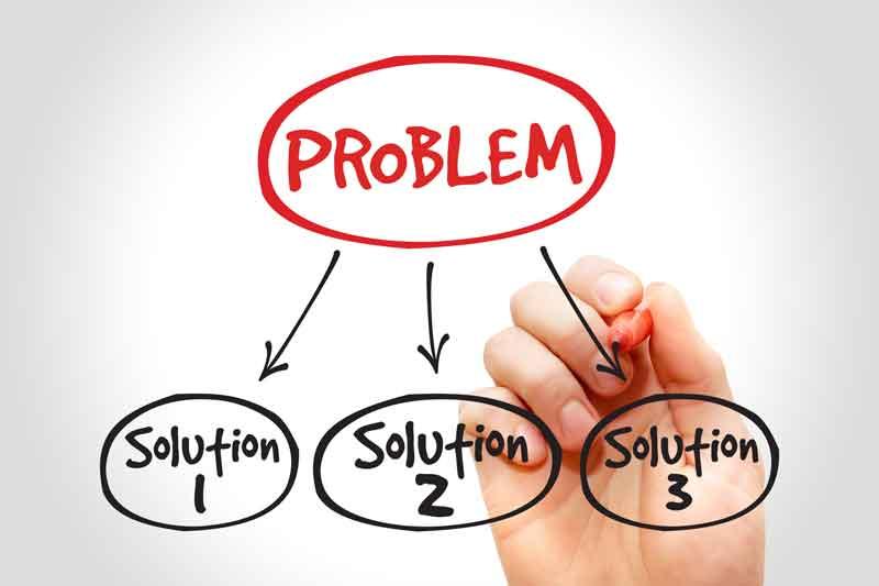 Skill sdm karyawan di tahun 2020 | memecahkan masalah kompleks