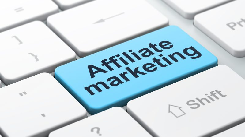 Affiliate Marketing 2 | Ilustrasi
