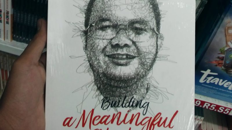 Building a Meanigful Startup   Sampul Buku