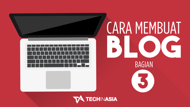 Cara membuat Blog - SEO | Featured