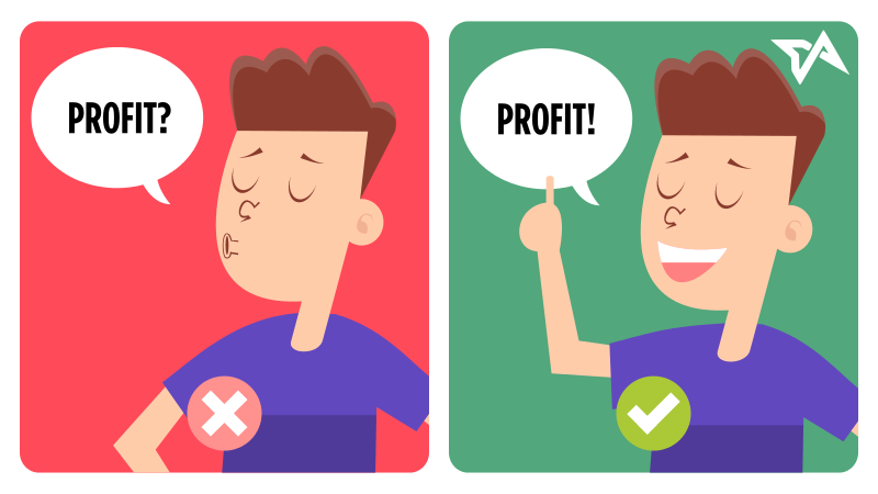 Fakta Startup | Cash startup harus berjalan
