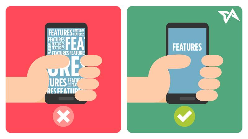 Fakta Startup | Gunakan fitur tepat guna