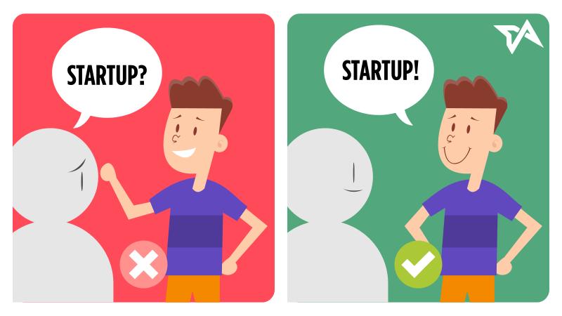 Fakta Startup | Startup Bisnis Sungguhan