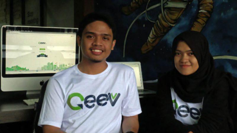 Geevv Founder | Foto