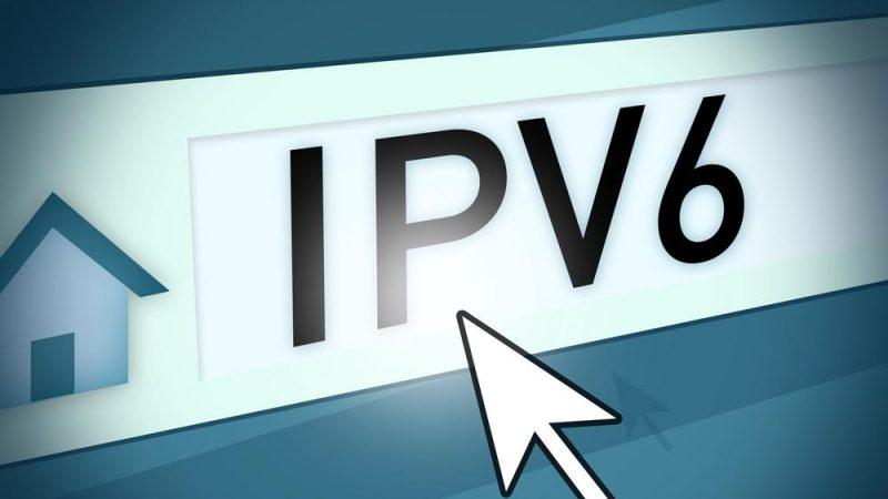 IPV6 | Ilustrasi